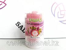 Дезодорант для тела кристаллический Алунит 60 г