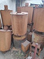 Печь банная сухопар 520 10 мм