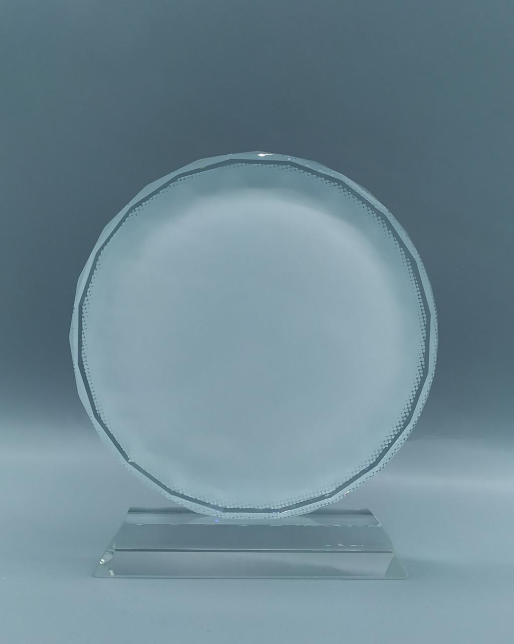 Фотокристалл для сублимации (BSJ 03e),размер - 115*115*15мм
