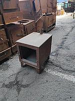 Печь отопления газовая 60 кв/м
