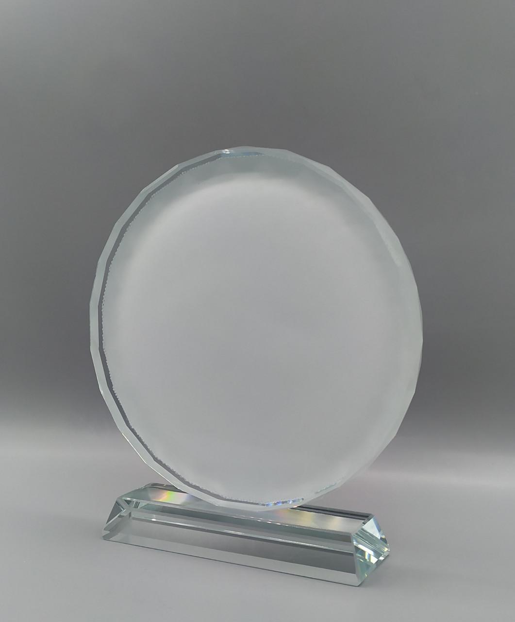 Фотокристалл для сублимации (BSJ 03b),размер - 95*95*15мм