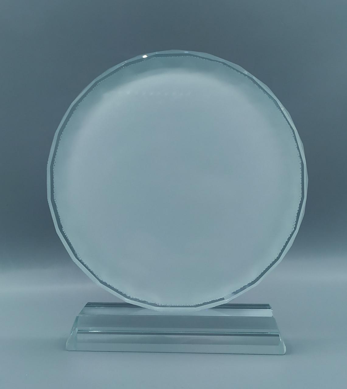 Фотокристалл для сублимации (BSJ 03а),размер - 145*145*15мм