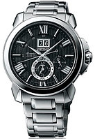 Часы Seiko Premier, фото 1