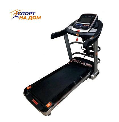 Беговая дорожка электрическая YT-Fitness 3600 до 160 кг, фото 2
