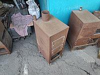 Печь отопления газовая 200 кв/м