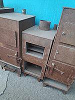 Печь отопления газовая 100 кв/м