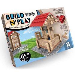 "Конструктор из изолона ""BuildinPlay Колодец"""