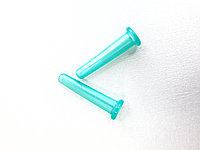 Массажные силиконовые вакуумные банки антицеллюлитные для лица и век 1 шт