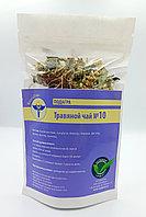 Травяной чай ВолгаЛадь № 10, Подагра, полиартрит