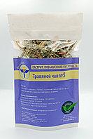 Травяной чай ВолгаЛадь № 5, Гастрит, повышенная кислотность