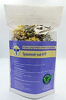 Травяной чай ВолгаЛадь № 9, Отеки сердечного происхождения