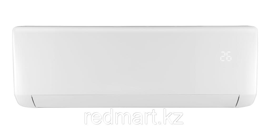Gree-07 Bora GWH07AAA-K3NNA1A белый + монтажный комплект