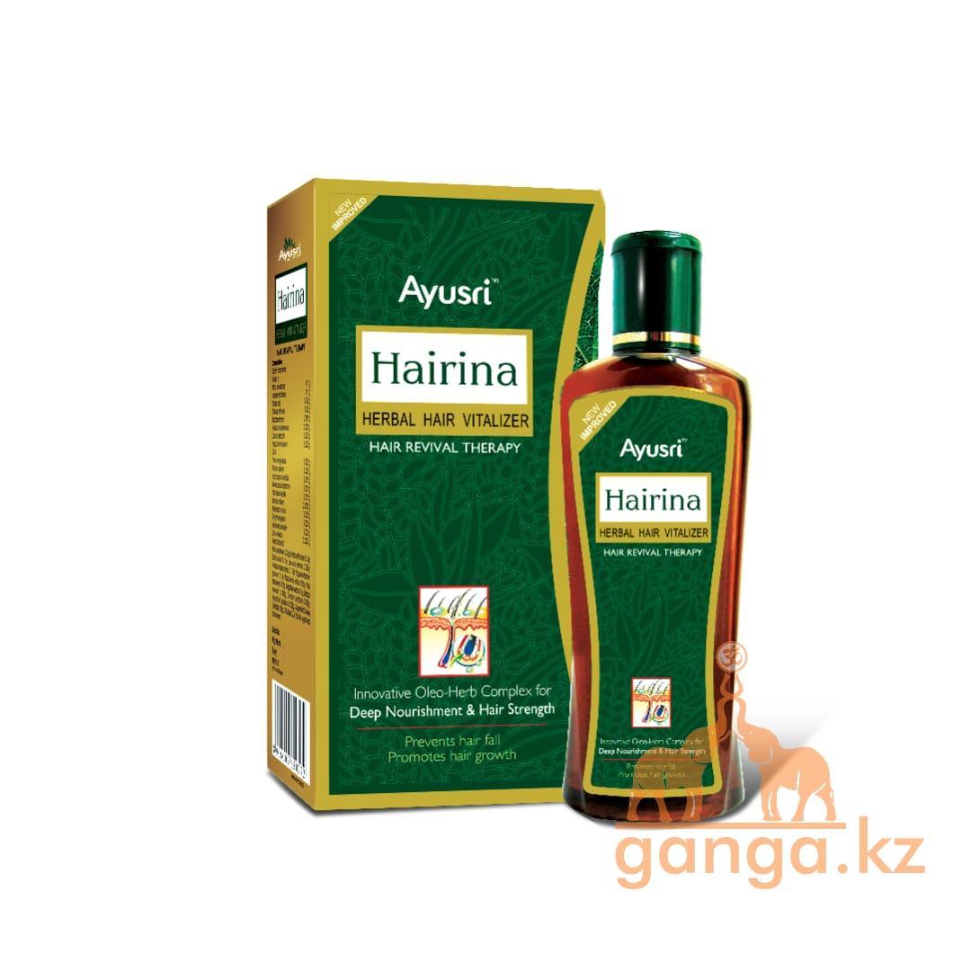 Виталайзер для волос Хэйрина (Hairina vitalaizer AYUSRI), 120 мл