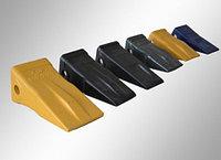 Cummins  коронки (зубья) ковша экскаватора Hyundai R1400W., фото 1