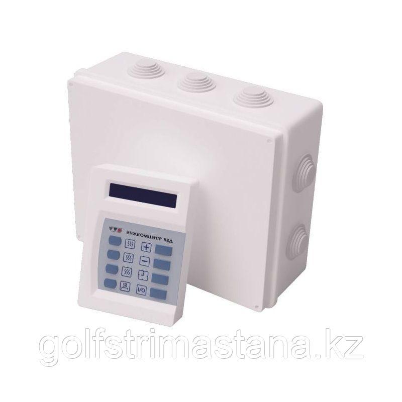 Пульт управления для печи ПАРиЖАР (24 кВт)