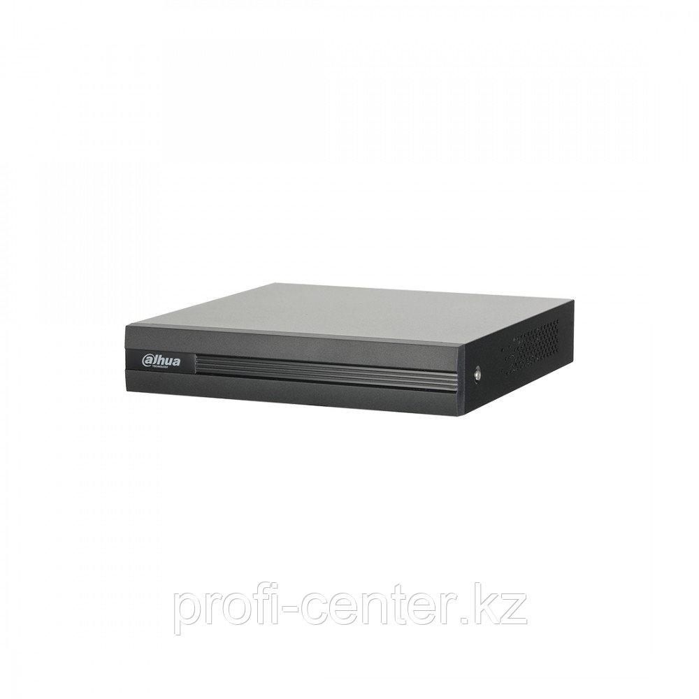 XVR1B16H 16-канальный видеорегистратор до 5мр, пентабрид,