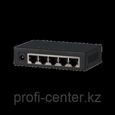 PFS3005-5GT 5-портовый гагибитный коммутатор