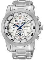 Часы Seiko Premier Perpetual Chronograph