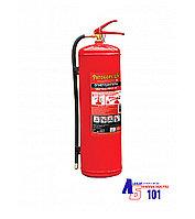 Огнетушитель воздушно-эмульсионный ОВЭ-10 (з)