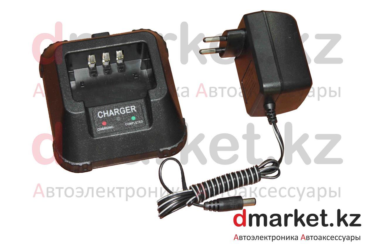 Зарядное устройство для рации Kenwood TK-F8 и Baofeng UV-5R