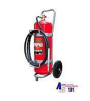 Огнетушитель воздушно-эмульсионный ОВЭ-50 (з)