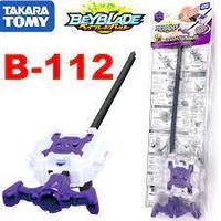 Запуск оригинал Такара Томи B-112 Long Light Launcher Бейблейд Takara Tomy Beyblade