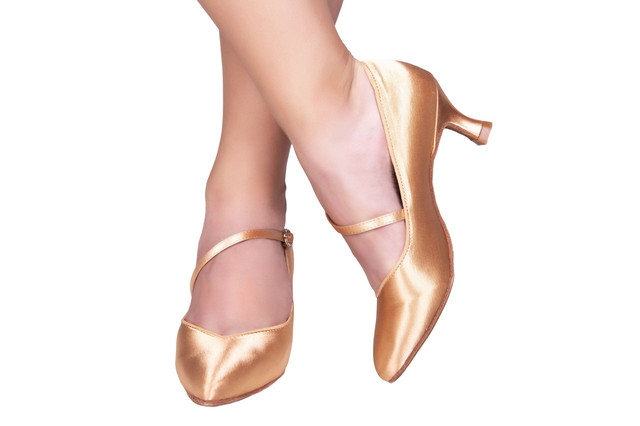обувь стандарт для танцев