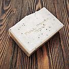 Туалетное мыло Кокос и амарант. FPS, фото 2