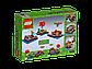 LEGO Minecraft: Грибной остров 21129, фото 2