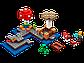 LEGO Minecraft: Грибной остров 21129, фото 3