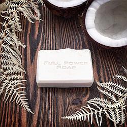 Туалетное мыло кокосовое FPS
