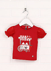 FUN & FUN Детская блуза-Т1