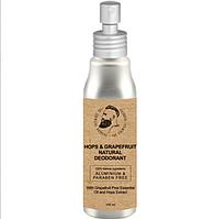 Дезодорант-спрей Chemical Barbers Natural Body Deodorant Hops&Grapefruit 100 мл