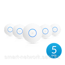 4x4 MU-MIMO 802.11AC Wave 2 Access Point 5 pack