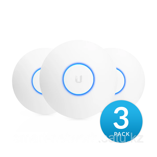 4x4 MU-MIMO 802.11AC Wave 2 Access Point 3 pack