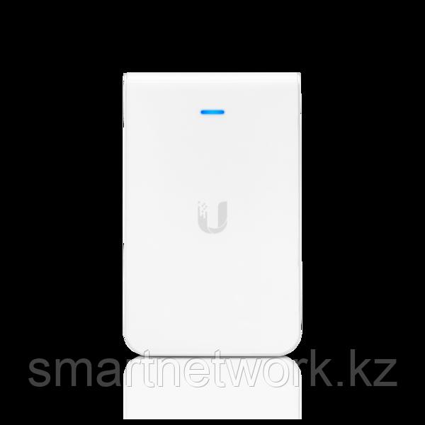 UniFi Access Point InWall Hi-Density