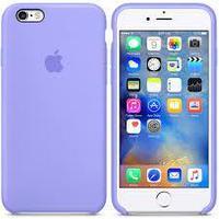 Чехол на телефон Лавандовый Silicone Case iPhone 6+/6S+
