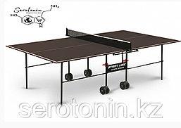 Теннисный стол Olympic Outdoor с сеткой