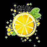 Лимон Принт