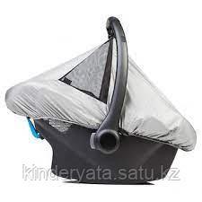 Anex CT 07 Чехол для авто кресла (серый)
