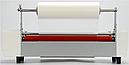 Ламинатор (припресс) рулонный формата А2 с регулируемой скоростью (двусторонний), фото 7