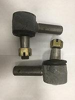 Наконечник рулевой тяги (левый)  (стар.обр.) PY180G.17.20.1 на автогрейдер XCMG GR215, GR180