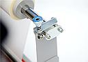Ламинатор (припресс) рулонный формата А2 с регулируемой скоростью (двусторонний), фото 9