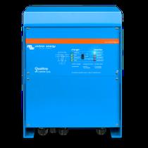 Quattro Multifunctional - Гибридный многофункциональный синусный инвертор, мощностью до 15000 Вт