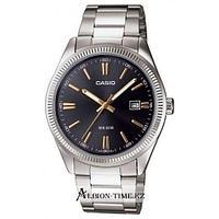 Casio Часы наручные CASIO MTP-1302D-1A2VDF 2784
