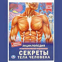 Энциклопедия «Секреты тела человека»