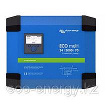 Источник бесперебойного питания для дома ECOmulti 24/3000/70-50 2,3 kWh LiFePO EMP243020100