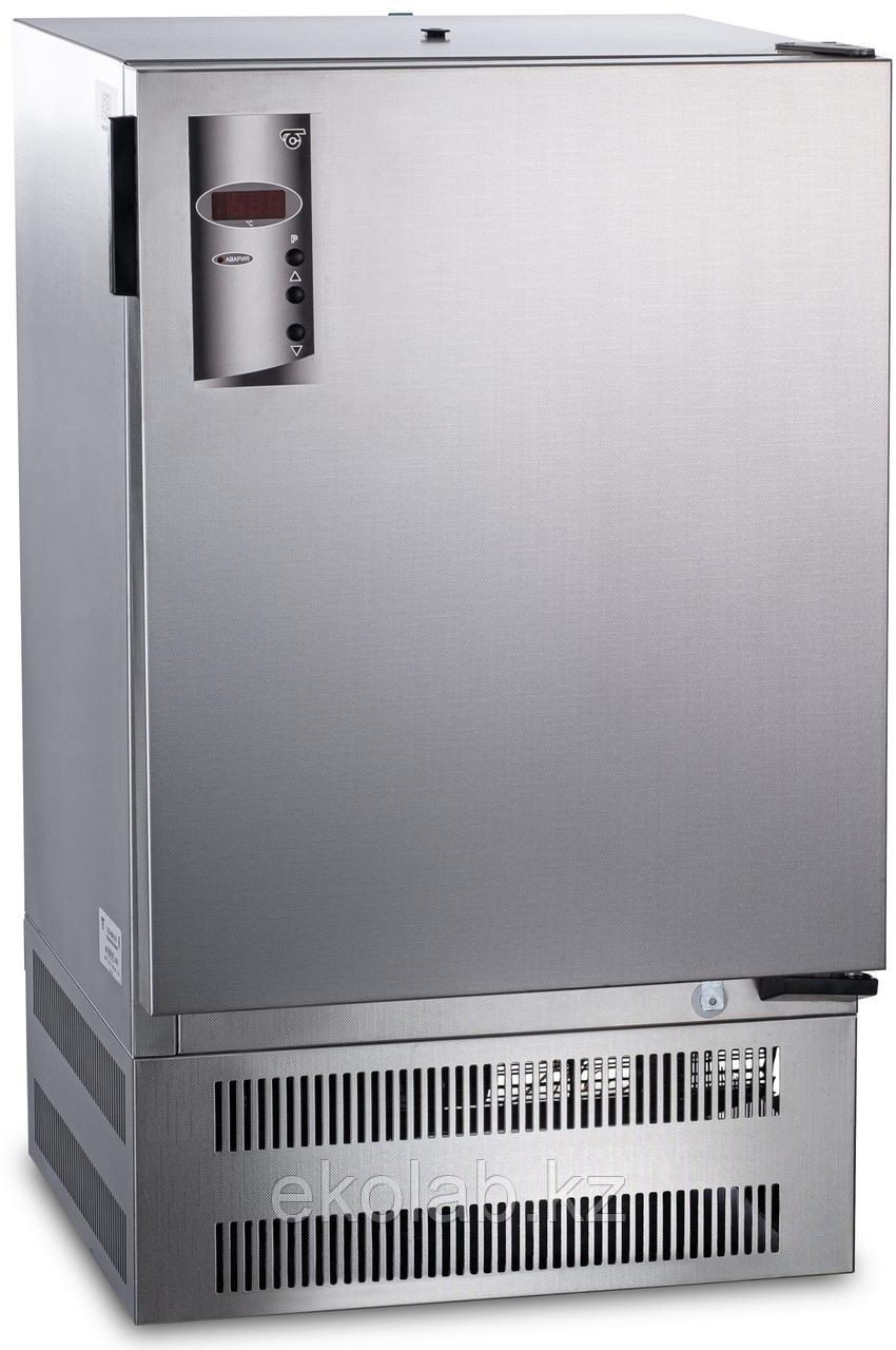Термостат электрический с охлаждением ТСО-1/80 СПУ нержавеющая сталь