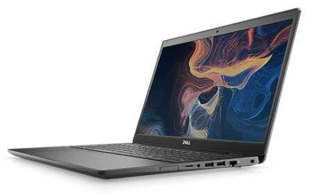 Ноутбук Dell Latitude 3510 (210-AVLN-5)