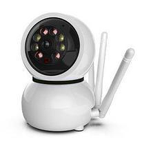 Видеокамера внутренняя Ritmix IPC-212 белый